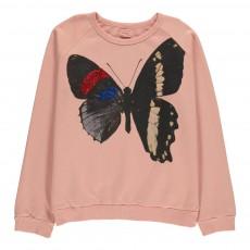 Sweat Butterfly Rose pâle