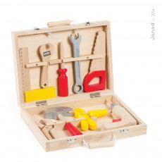 Kit Redmaster Bricolo Rouge