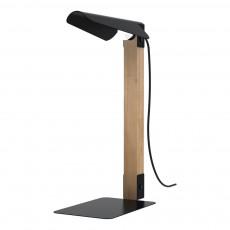 Lampe Merlin Noir