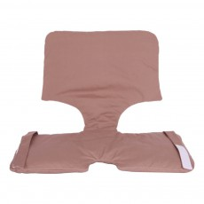 Coussin chaise haute Supaflat Taupe