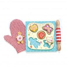 Set de Cookies