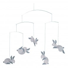 Mobiles Lapins