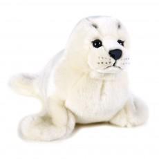 Phoque blanc 34 cm
