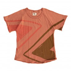 T-shirt Arrows MC Orange
