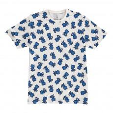 T-Shirt Tigres Seoul Blanc