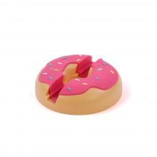 Support tablette Donut Rose