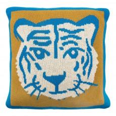 Coussin Tigre 25x25 cm
