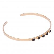 Bracelet Zazie Noir