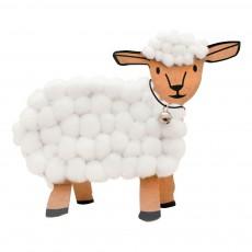 Kit créatif P'tit agneau