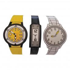 Kit créatif Les montres