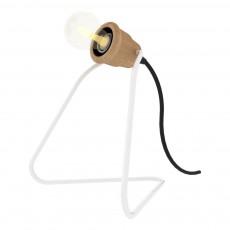Lampe Wattman Blanc