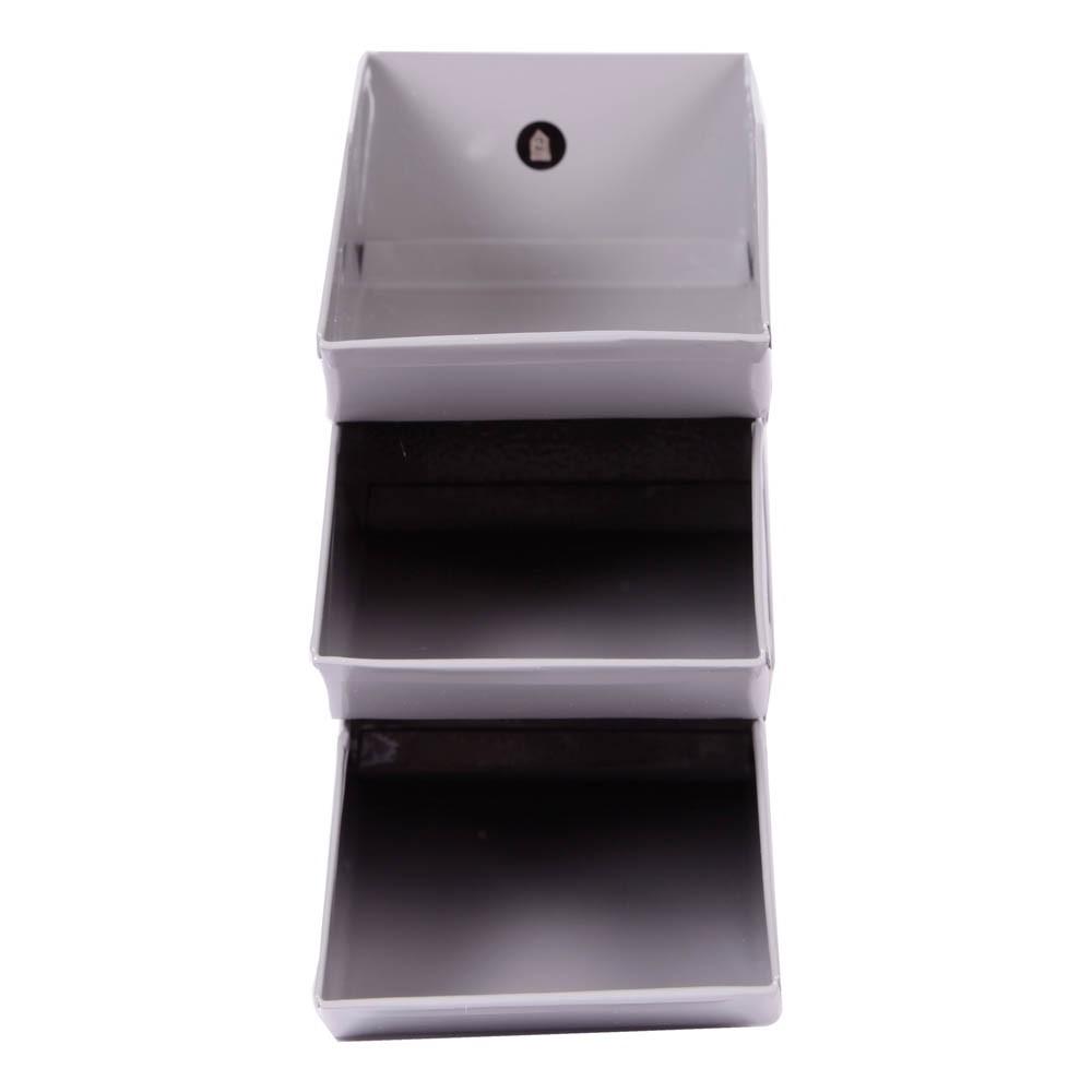 casier de rangement gris house doctor d coration smallable. Black Bedroom Furniture Sets. Home Design Ideas