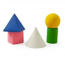 Formes géométriques Multicolore