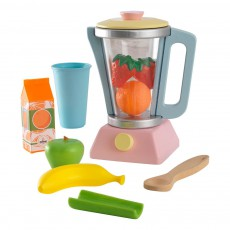 Set à smoothie Rose