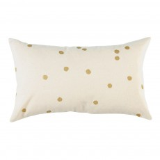 Coussin rectangle Odette Or
