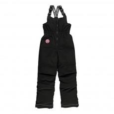 Pantalon de Ski Wolverine Noir