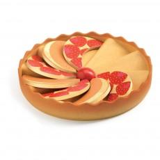 Tart'O pommes