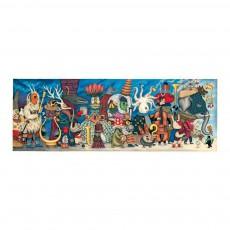 Puzzle Orchestre Fantaisie - 500 pcs