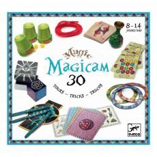 Coffret 30 tours Magicam