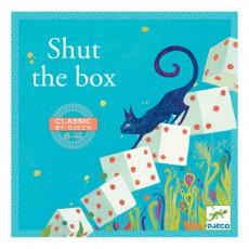 Jeu Shut the box