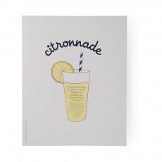 Poster Citronnade
