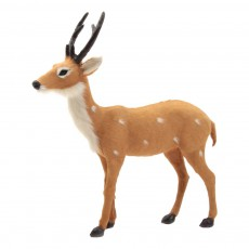 Cerf Bambi Brun