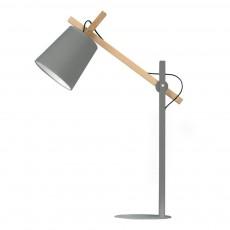 Lampe à poser Sheer Gris