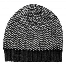 Bonnet Fujimi Solid Noir