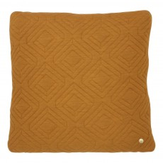 Coussin Light Ocre
