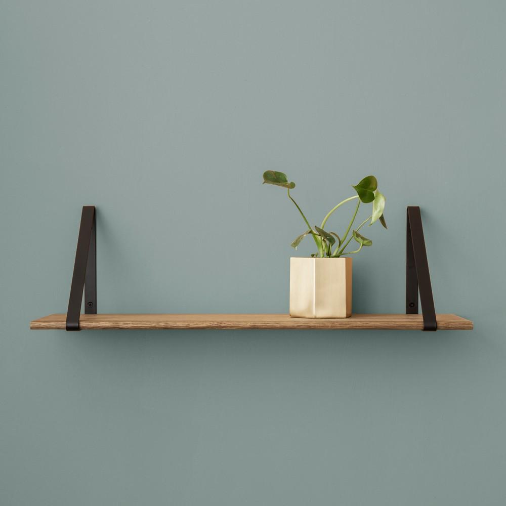 support d 39 tag re set de 2 gris ferm living mobilier. Black Bedroom Furniture Sets. Home Design Ideas
