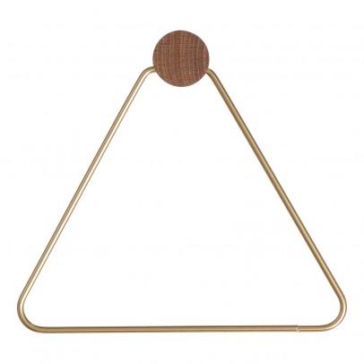 Pat Re Triangle Laiton Dor Ferm Living D Coration