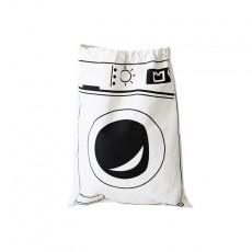 Sac à linge en tissu Machine à laver