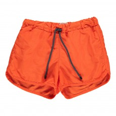 Short de Bain Bahia Orange