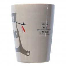 Tasse Ours Gris