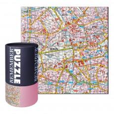 Puzzle Berlin 500 pièces Multicolore