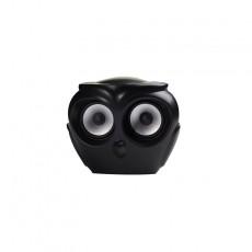 Enceinte bluetooth aOwl Noir