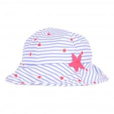 Chapeau Marin Girl Bleu marine