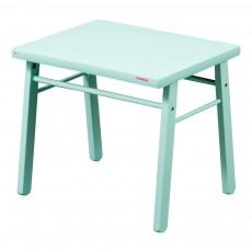 Table enfant - Laqué Vert amande