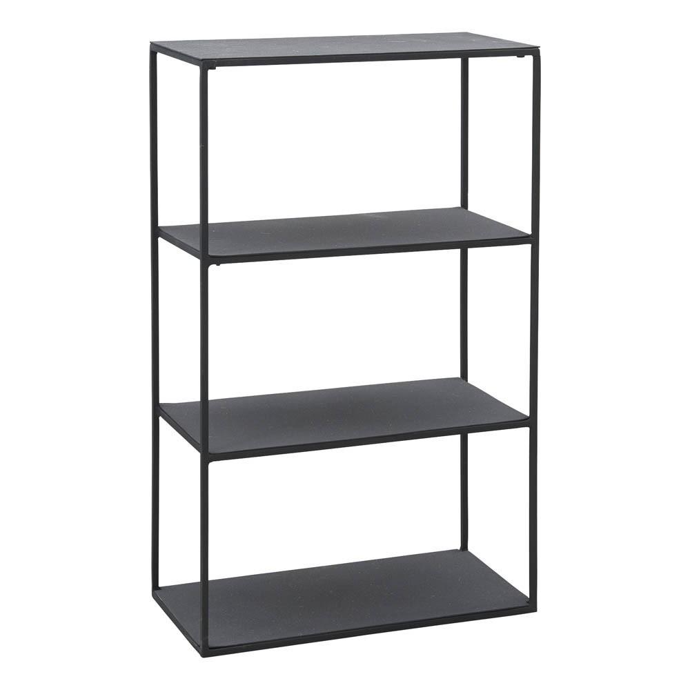 etag re en m tal 4 tages noir house doctor mobilier. Black Bedroom Furniture Sets. Home Design Ideas