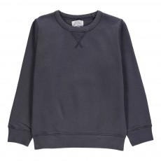 Sweat Molleton Gris anthracite