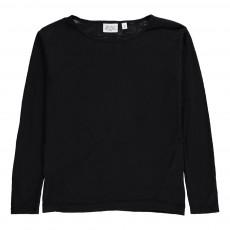 T-Shirt Toupie Noir