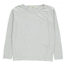 T-Shirt Toupie Gris perle