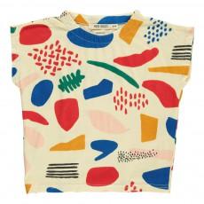 T-Shirt Matisse Ecru