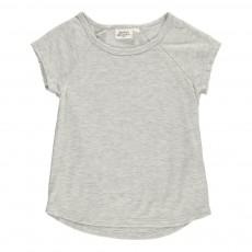 T-Shirt Typhon Gris chiné