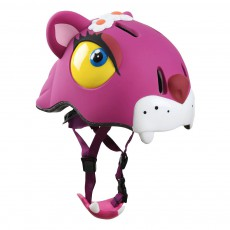 Casque Chat Rose
