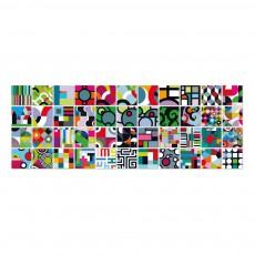 Memory Mix Multicolore