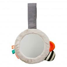 Miroir à suspendre avec aimant Multicolore