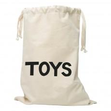 Sac de rangement en tissu Toys