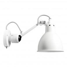 Lampe applique Gras n°304 Blanc