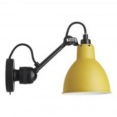 Lampe applique Gras n°304 Jaune